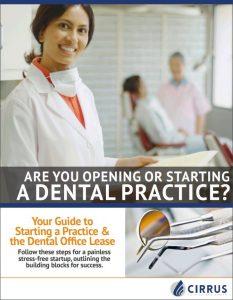 Dental Practice Startup Guide