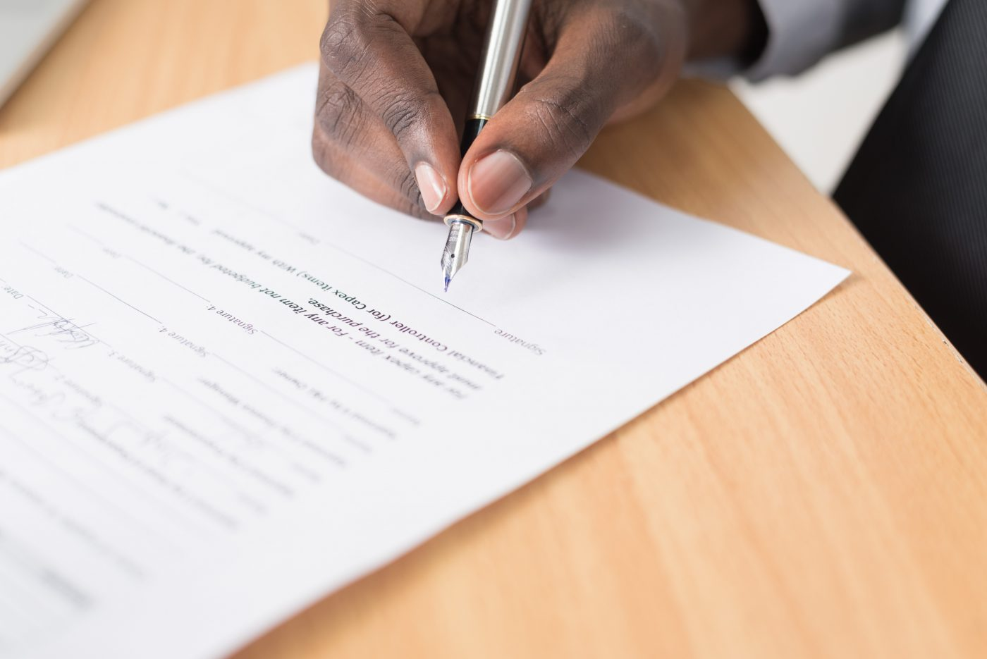How to negotiate or renegotiate your dental office lease